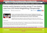 IWF (Doping)
